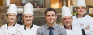 Fundamentals for Success in the Service Industry