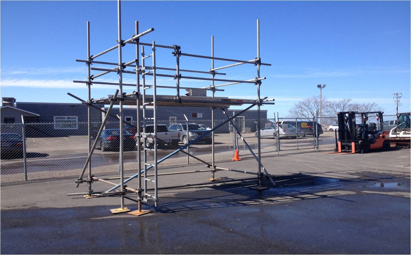 Scaffold Rental - Scaffold Equipment Rental